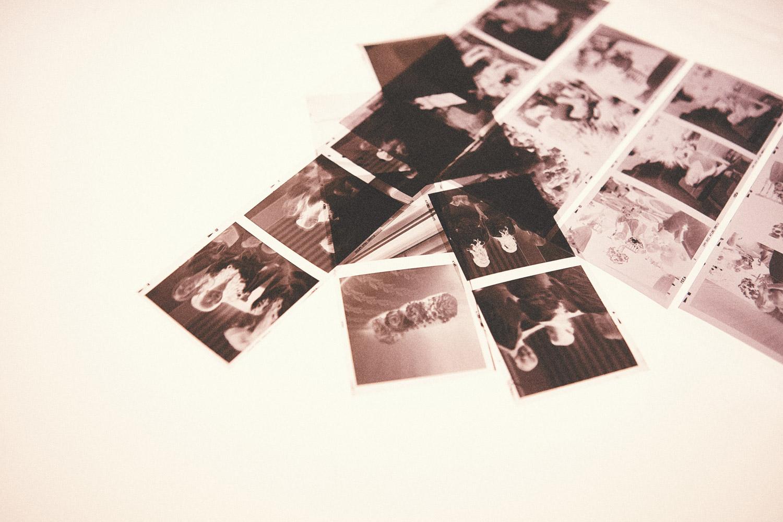 sviluppo pellicola in B & w bianco e nero Lumina film lab scansione archivi fotografici